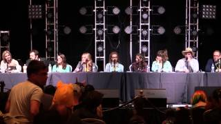 MLP Voice Actors and Actresses