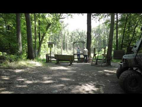 ORVIS Hunting - Sandanona Shooting Grounds