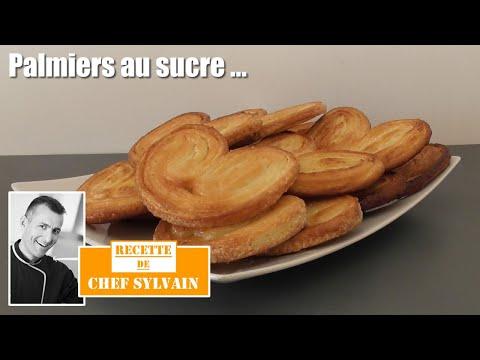palmiers-au-sucre---recette-par-chef-sylvain
