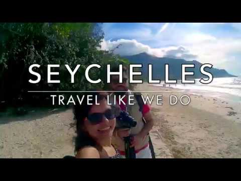Seychelles - Travel Like We Do (Preview)