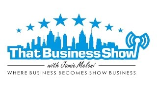 Magazines for the Modern Woman on #ThatBusinessShow