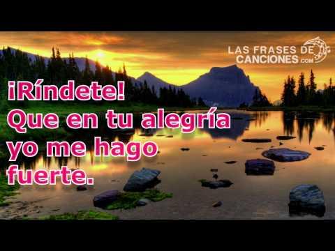 Frases de Alejandro Sanz