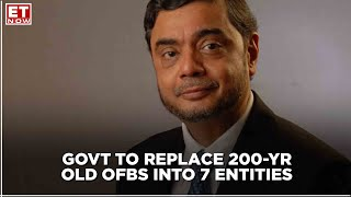 SP Shukla, Mahindra Group and Maroof Raza, Strategic Affairs Expert on 7 new defence firms