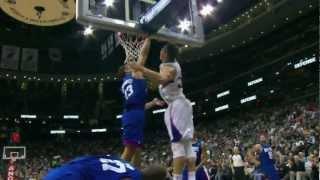 NBA Highlights: March 2012, Part 1
