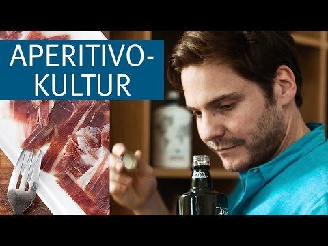Was trinken die spanischen Frauen?