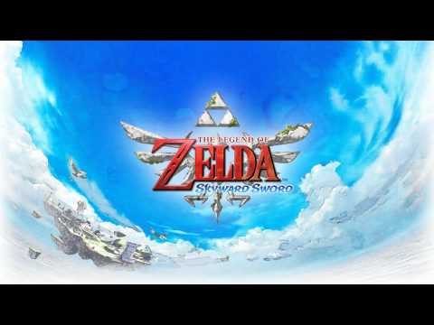 Legend of Zelda: Skyward Sword - Romance Theme (Variation 1)