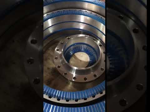 Wuxi Baogu Steel Co.,Ltd Nickel Alloy Stainless Steel Pipe Fittings