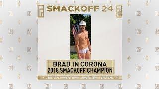 The Jim Rome Show: Brad in Corona wins #Smackoff 24