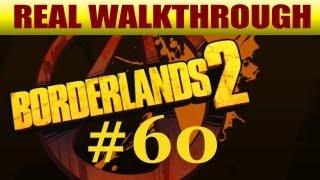 Borderlands 2: No Hard Feelings Walkthrough [Part 60]