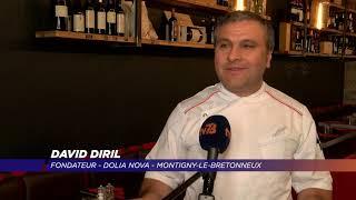 Yvelines |Les restaurateurs peuvent à nouveau accueillir leur clientèle en salle