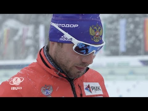 #ANT18 Preview With Dahlmeier And Shipulin