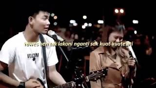 Download Lagu DALAN LIYANI COVER TRISUAKA FT NABILA MAHARANI mp3