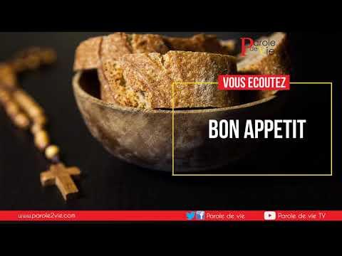 BON APPÉTIT -- LA SANTE DES MUSCLES