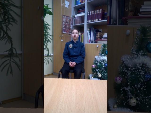 Изображение предпросмотра прочтения – АркадийПетухов читает отрывок изпроизведения «Бородино» М.Ю.Лермонтова