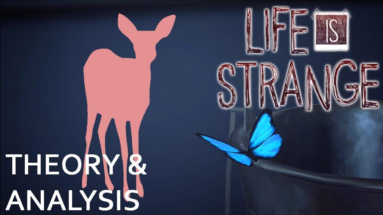 how to skip cut scenes life is strange