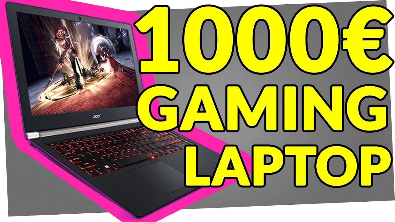 bester gaming laptop f r unter 1000 euro oktober 2015. Black Bedroom Furniture Sets. Home Design Ideas