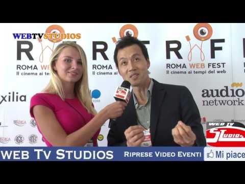 ROMA WEB FEST & WEB TV STUDIOS
