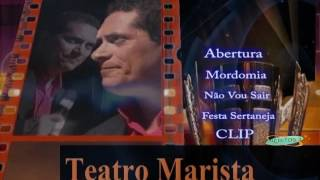 O MENINO - Show Variedades - Menu do MiniDVD