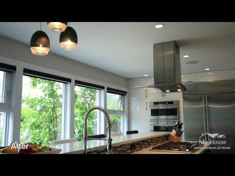 My House Radio - Vancouver Renovation: Modern Metamorphosis - Client Interview