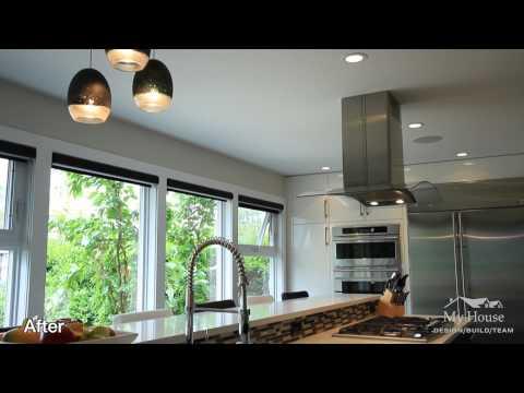 My House Radio - Vancouver Renovation: Modern Metamorphosis - Client Interview