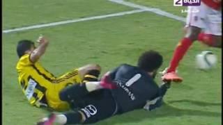 فيديو.. جمال الغندور: مستعد أقول لفظ لاعب المقاولون