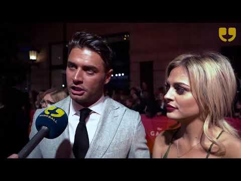 Mike Thalassitis & Danielle Sellers - ITV GALA 2017 by WinkBall