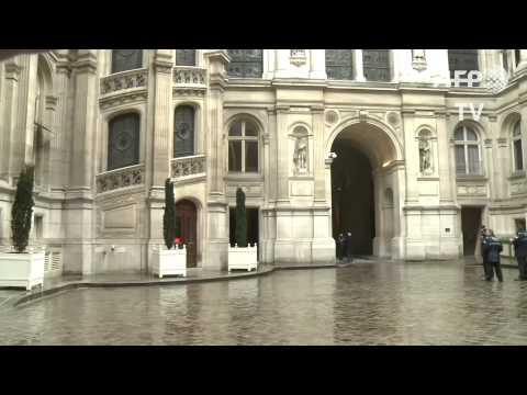 Cuban President to meet with Paris Mayor
