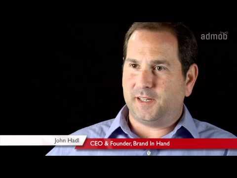 Brand in Hand/ John Hadl(英語版)