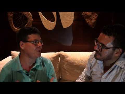 Interviews with Inspiring Teachers - Fernando Guarany and Carlos Gontow