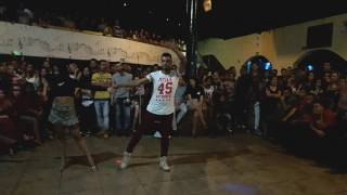 Baixar CAMPEONATO THE BEST DANCERS 3 - BRENO VIEIRA E JOYCE ALMEIDA - CHAVE B