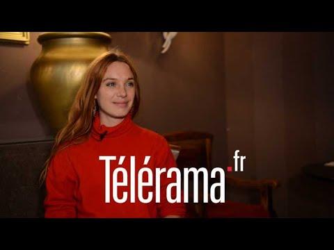 "Le film de la semaine : ""Jeune Femme"" de Léonor Serraille"