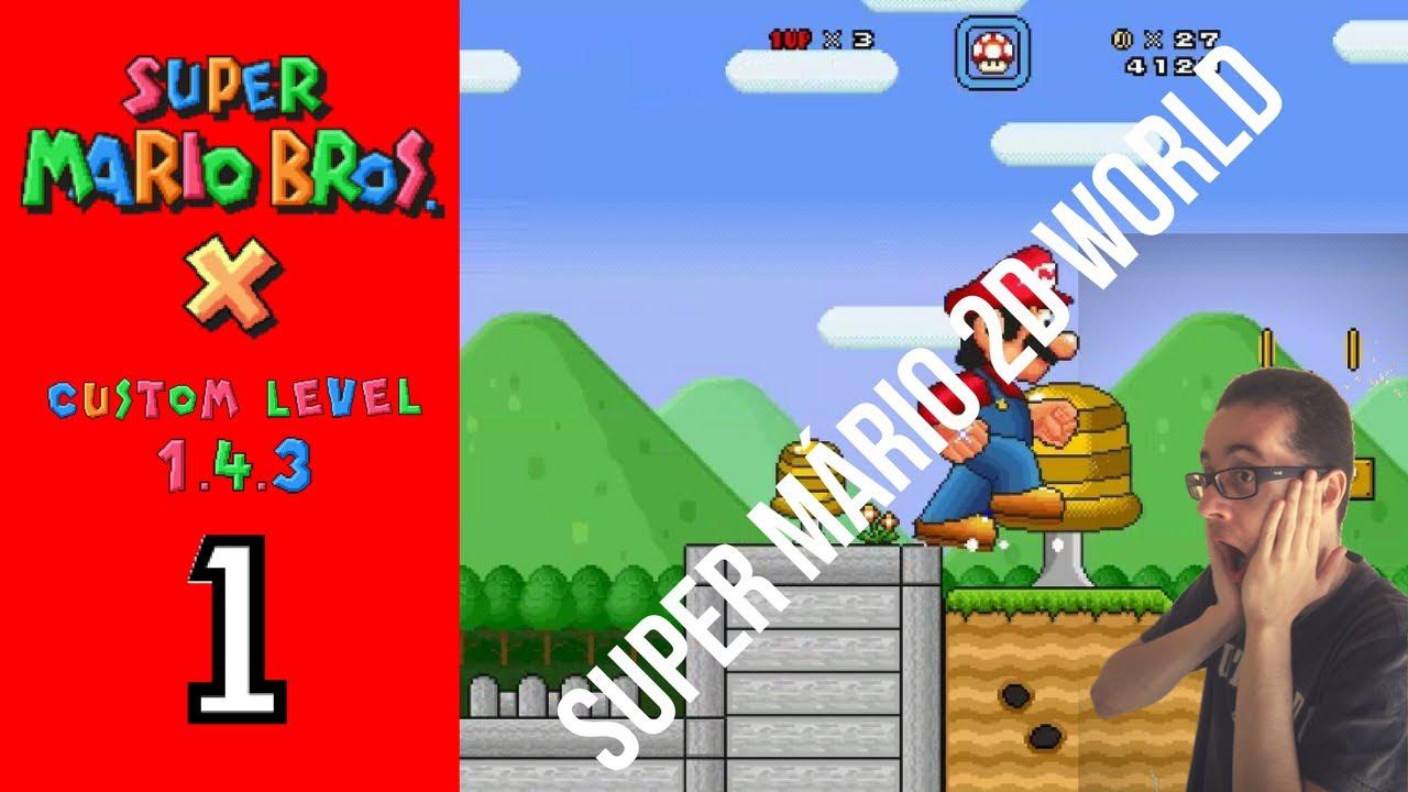 Super Mario 2d World – Billy Knight