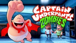 Captain Underpants Zombies (Black Ops 3 Zombies)