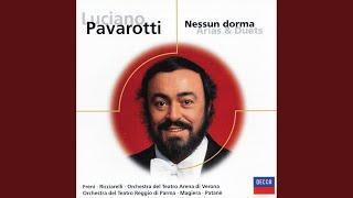 Puccini Turandot Act 3 Nessun Dorma
