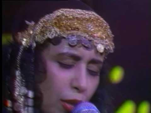 Shaday (Montreux) - Ofra Haza