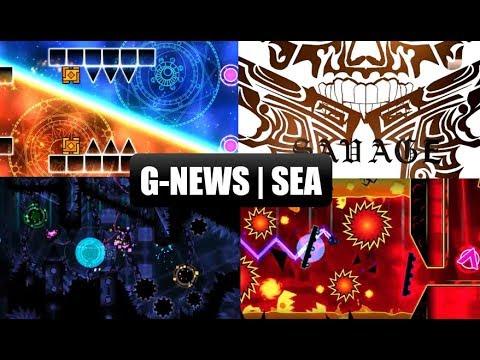 [G-NEWS] Dorami Quits, God Eater / Woodkid Info! MetalFace / Diamond Return, Audio Expulsion