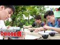 Water Color Painting with Oliver, Cav, Ully & Owy