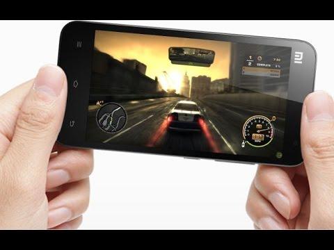 Xiaomi Mi2S обзор ◄ Quke.ru ►
