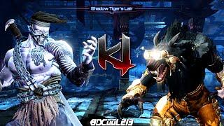 Killer Instinct New Shadow Jago Gameplay Footage - Online Match 27 - Xbox One