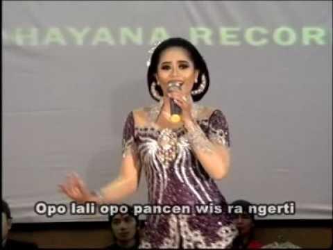 Rini Epeledut feat. Wagiran - Tembang Kangen [OFFICIAL]