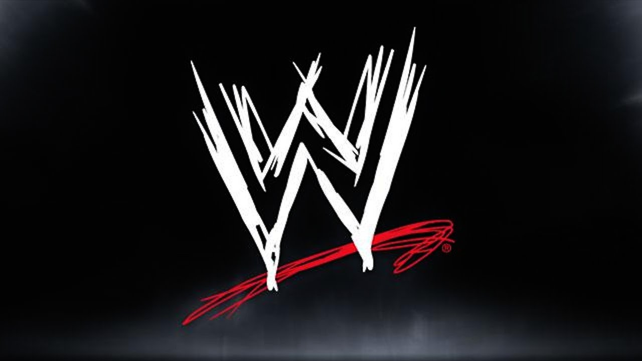 New Wwe Logo 2014 Youtube