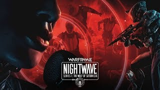 Warframe (Story) - Nightwave Wolf Of Saturn Recap