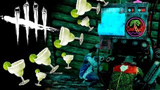 MENOS DE LA MITAD! EVENTO SCORCHING SUMMER BBQ - DEAD BY DAYLIGHT GAMEPLAY ESPAÑOL