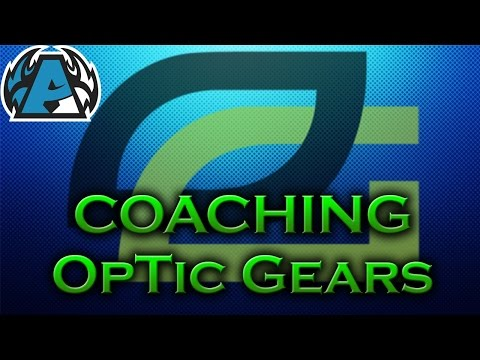 COACHING OPTIC GEARS AFTER A LOSS