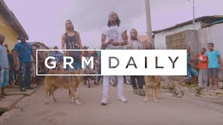 SkyyBoii - Came From The Dirt [Music Video] | GRM Daily
