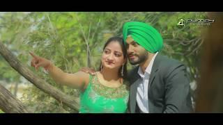 Tareyaan De Des ( Full Video ) | Slideshow | Gurpreet + Raj Gaurav