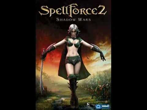 Shadowsong - Orchestra Altenburg Gera (Spellforce 2 theme)