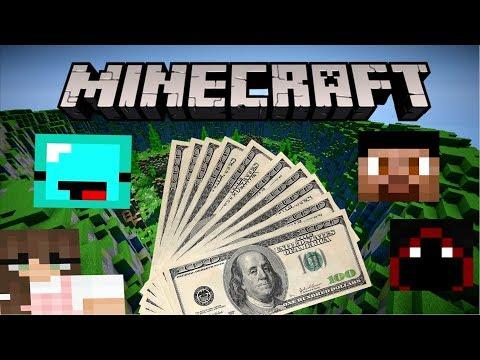 I Hosted A $1,000 YouTuber Battle Royale