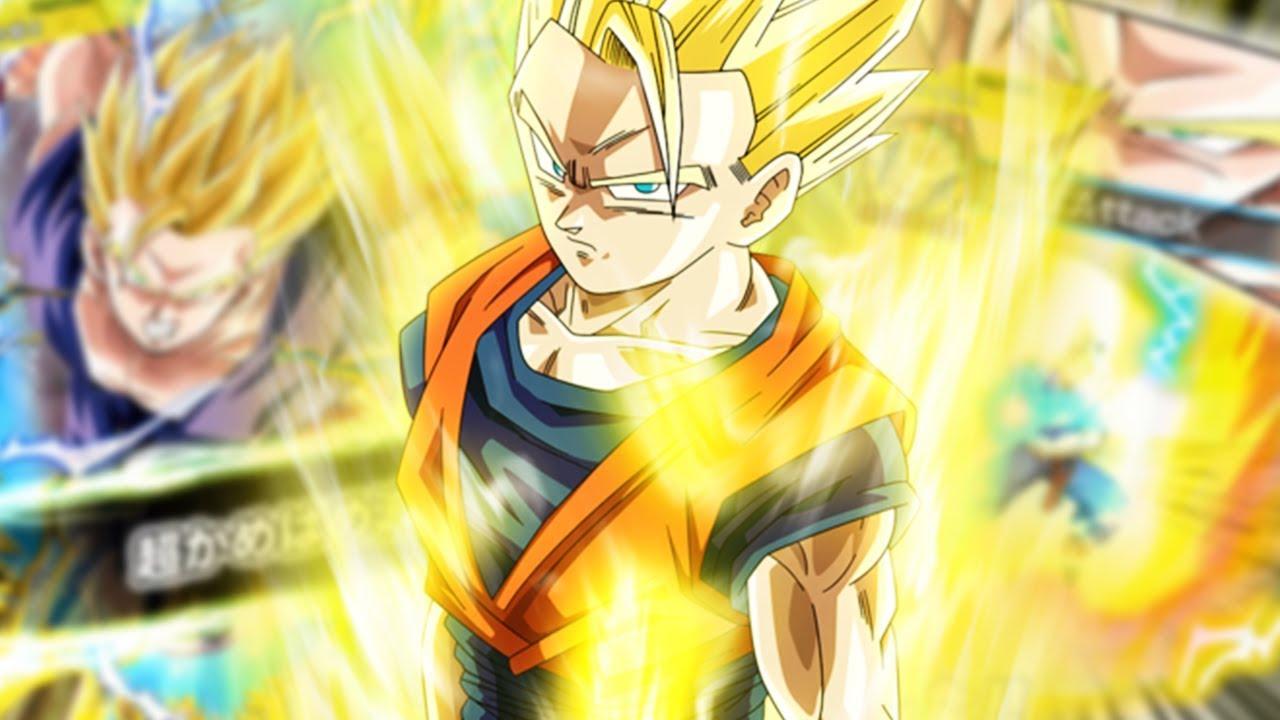 Les <b>meilleurs</b> équipes | Dragon Ball Z - <b>Dokkan</b> <b>Battle</b> France