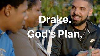 Drake - Gods Plan (New Video Review)